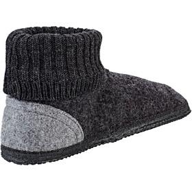 Giesswein Unisex Kramsach High Slippers Nightgrey